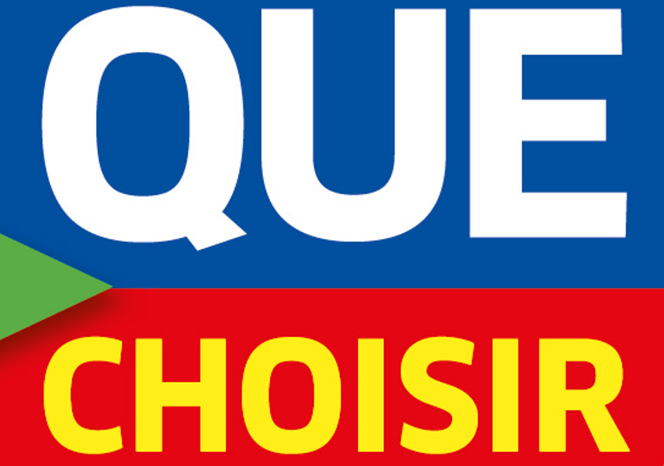 """Interview pour le magazine """"Que Choisir"""""""