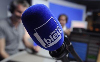 Interview pour France Bleu Cotentin