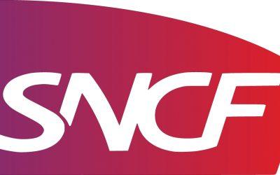 Geste commercial de la SNCF de -50% au mois de mai 2018
