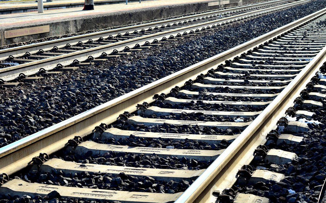 Circulation des trains Intercités en octobre 2017