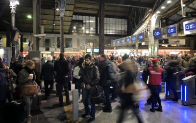 Panne d'électricité sur les lignes Normandes : Encore une gestion de crise ratée de la SNCF