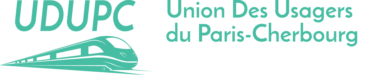 UDUPC - Union Des Usagers Du Paris-Cherbourg