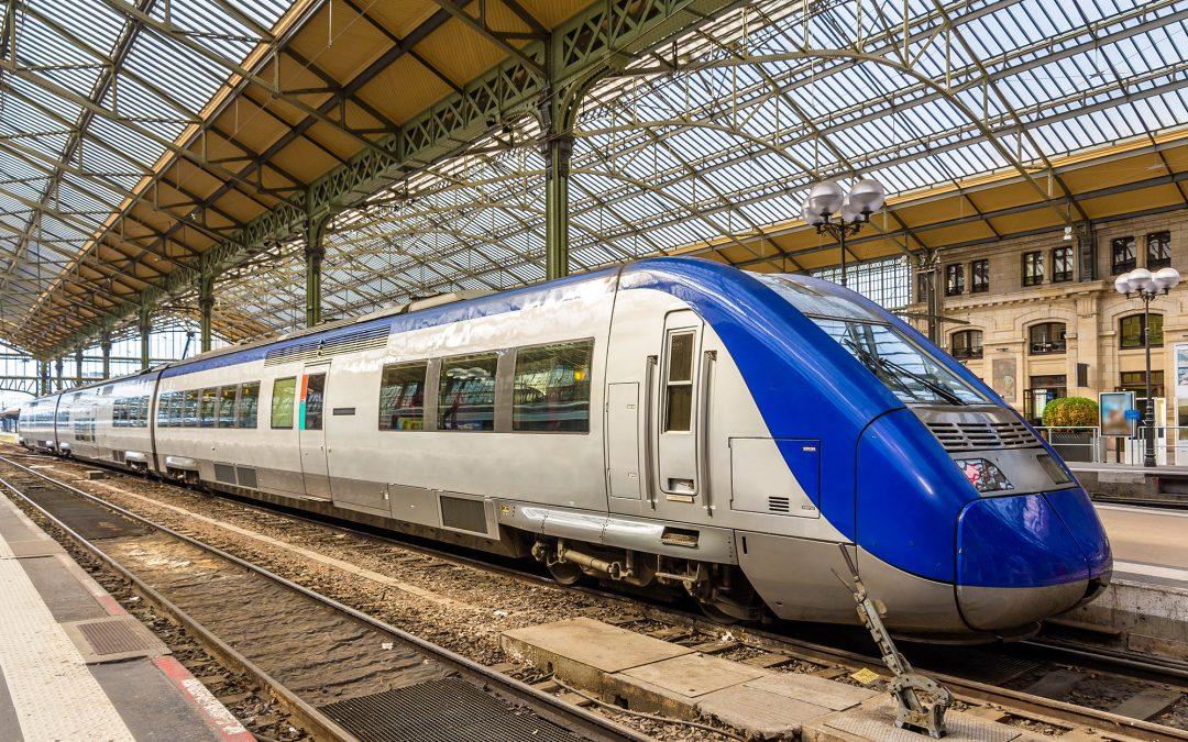 Ligne nouvelle Paris-Normandie. Où passera le train ? Le public invité à donner son avis