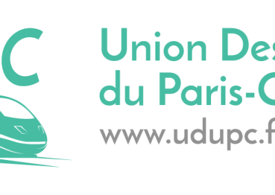 Logo UDUPC - Baseline WWW - Couleur