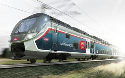 Bilan des annonces et négociations pour le projet 2020 de la région Normandie des lignes Paris-Caen-Cherbourg et Paris-Rouen-Le Havre