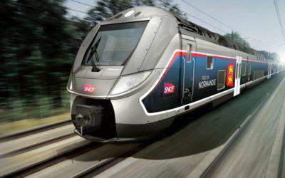Plan De Transport 2020 : Compte-rendu de la réunion UDUPC/ADURN avec la région Normandie du 16/09/2019
