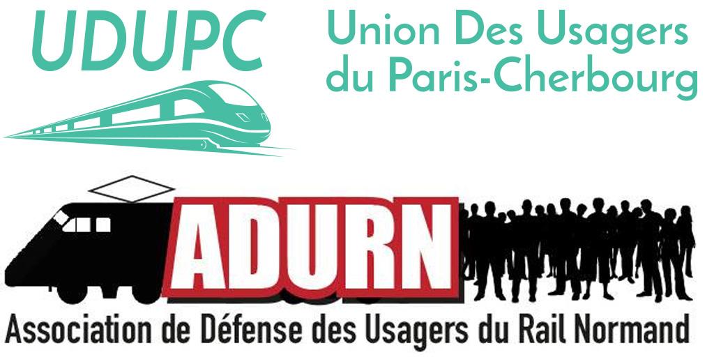 Communiqué UDUPC / ADURN : Chronique d'une reprise de gouvernance ratée par la région Normandie