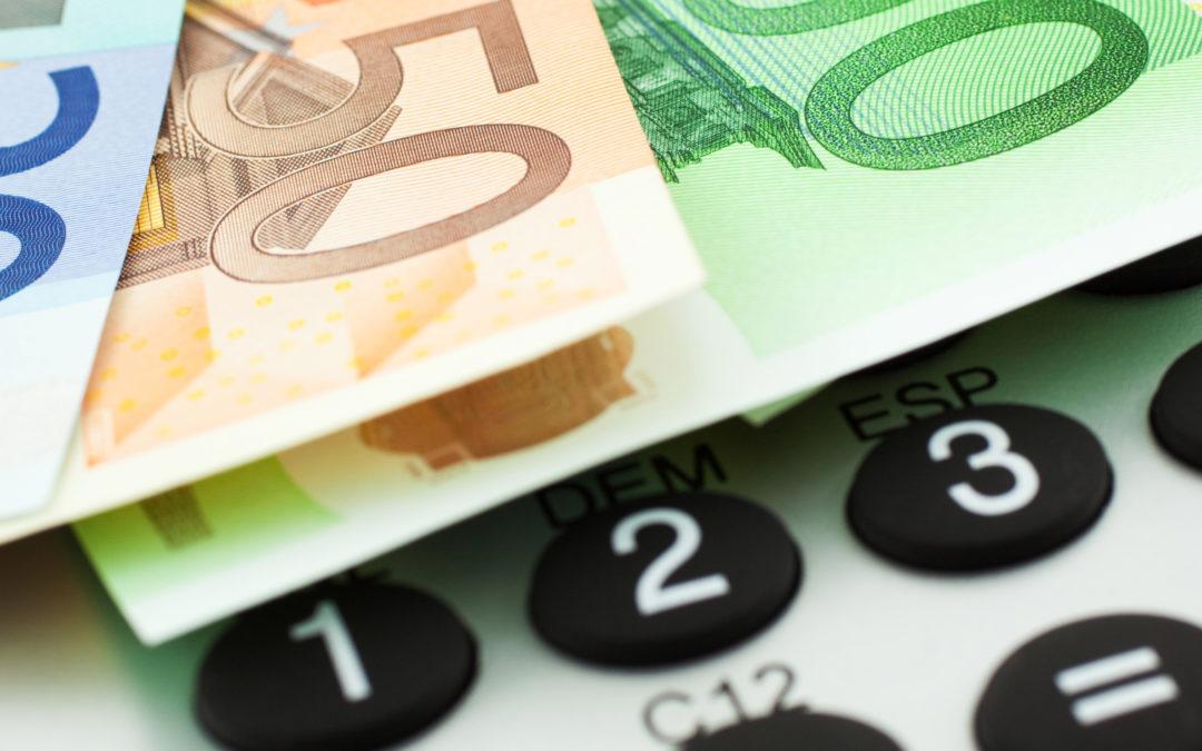 Récapitulatif des indemnisations pour les abonnés début 2020